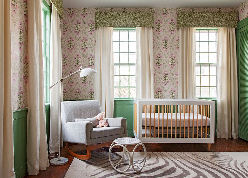 Angie Hranowsky angie hranowsky: interior design in charleston, sc | nurseries