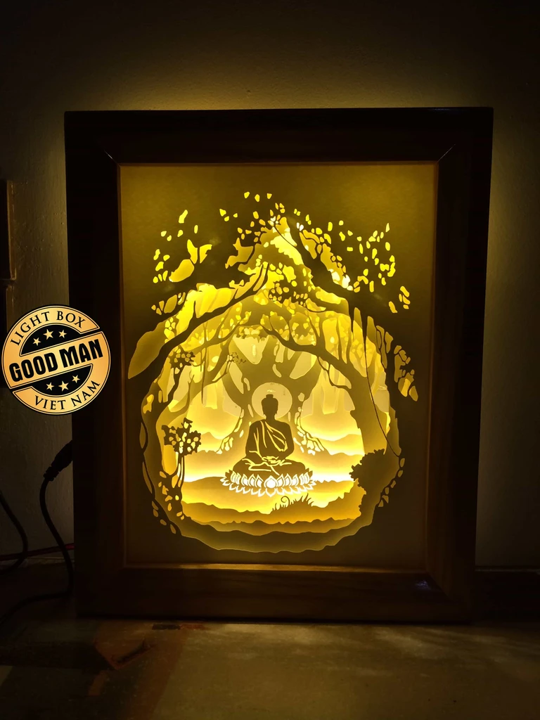 Ghim trên 100+ Best Lightbox For Home Decor