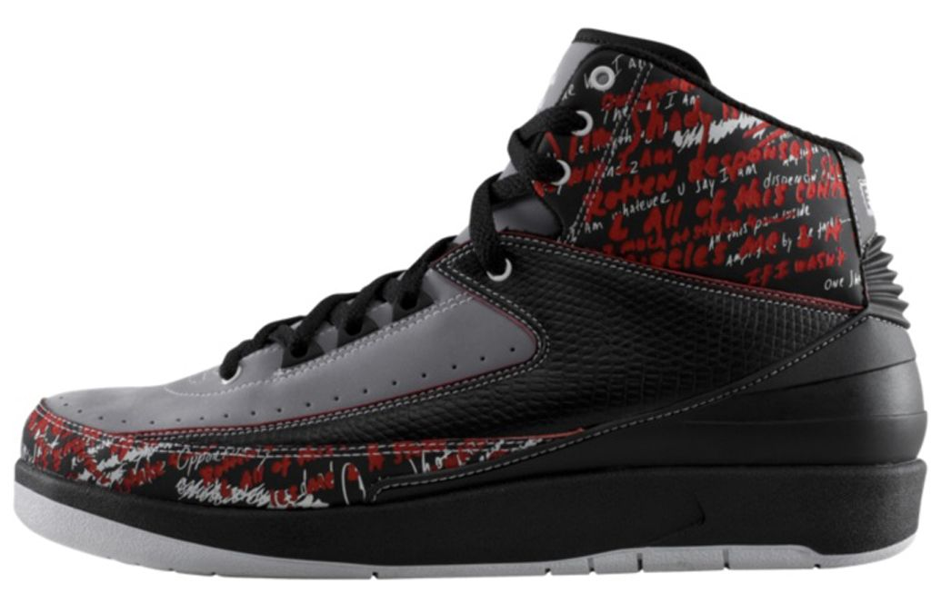 huge discount b2c36 3ac23 Air Jordan 2  The Definitive Guide to Colorways