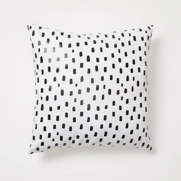 Brunch Babe Collection Dormify Dot Pillow Dorm Room Pillow Pillows