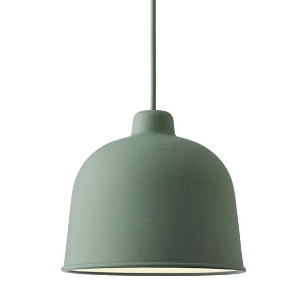 Muuto Grain Pendant Lamp By Jens Fager Danish Design Store