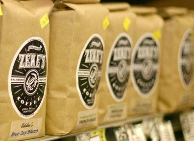 Zeke S Coffee Coffee My Love Drinks