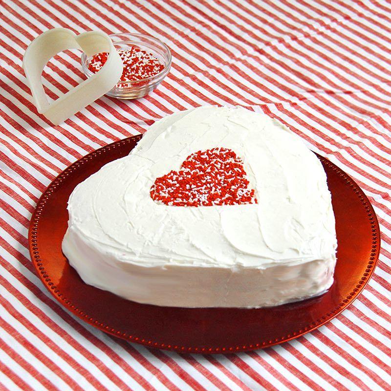 Heart Shaped Chocolate Cake Recipe Recipe Easy Cake Decorating Tasty Chocolate Cake Heart Shaped Cake Recipe