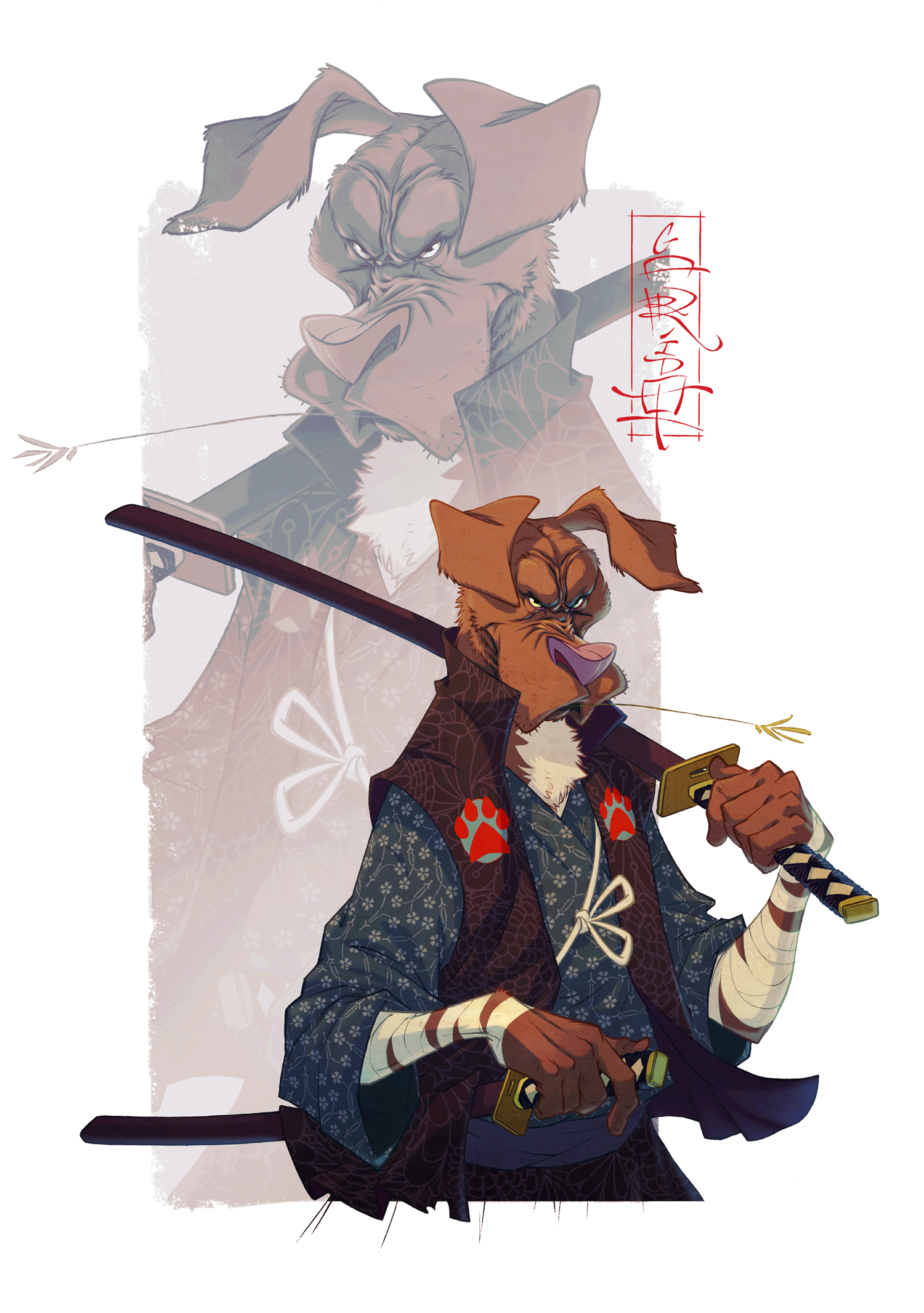 Pin by Duke Hoang on Characters in 2019 | Samurai, Character