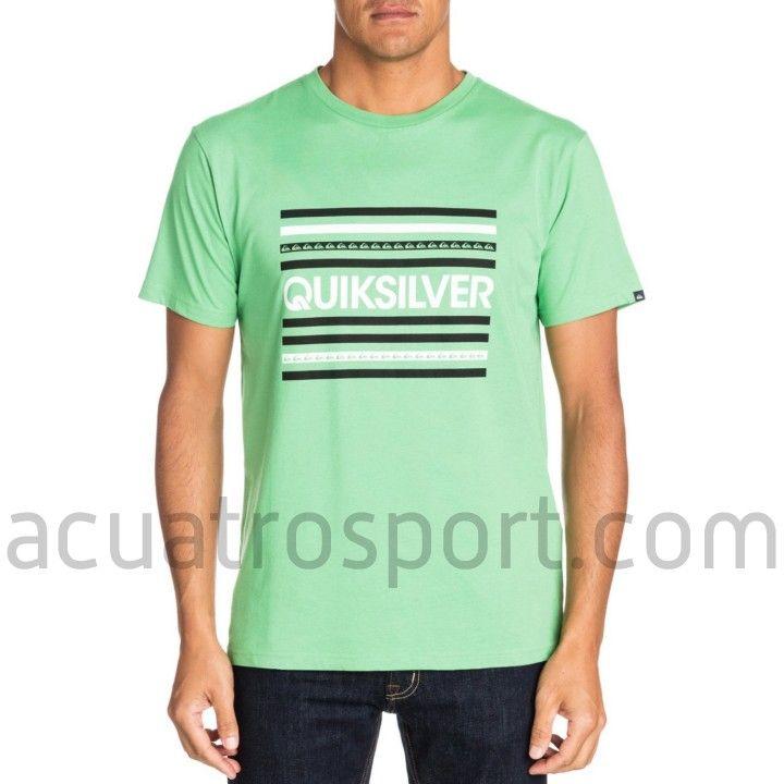 Mid Camiseta Green Tier Estampada Tee Basic qx7Sqwrv