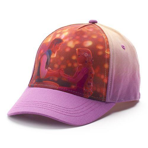 Disney s Tangled Rapunzel Women s Baseball Hat  d1abd9cedd2