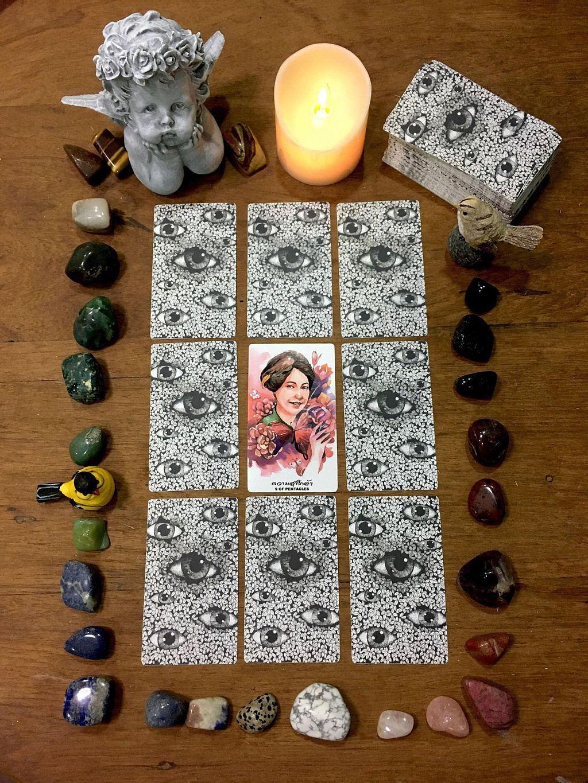 where can i buy tarot decks near me