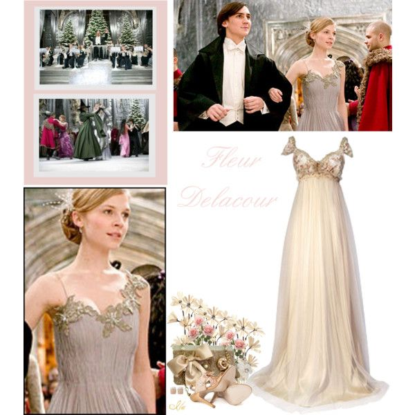 pansy parkinson yule ball dress - Google Search | yule ball | Pinterest