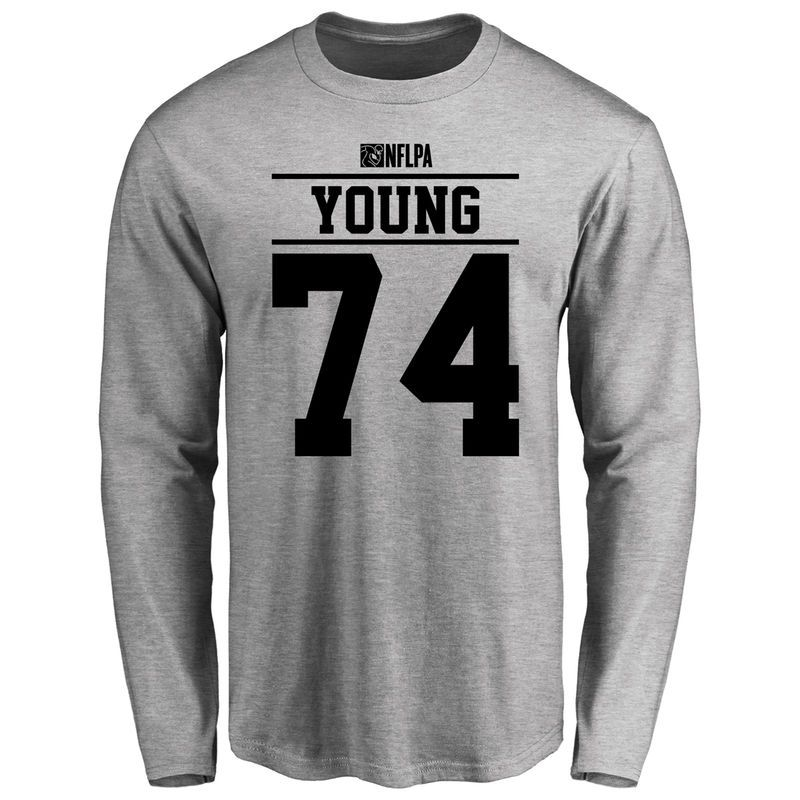 Sam Young NFL Jerseys