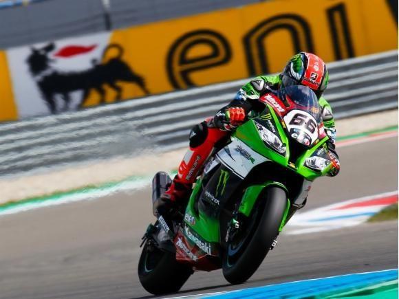 WSBK: GP da Holanda acontece domingo (19/04) - MOTO.com.br