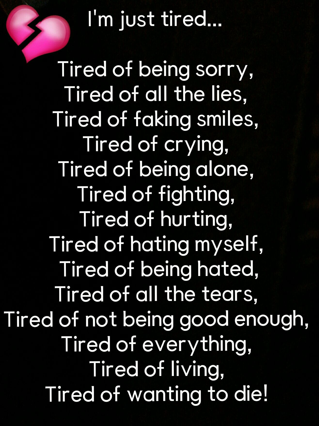 Depression Quotes About Being Alone Pinnobody On Depression Quotes  Pinterest  Depression Quotes