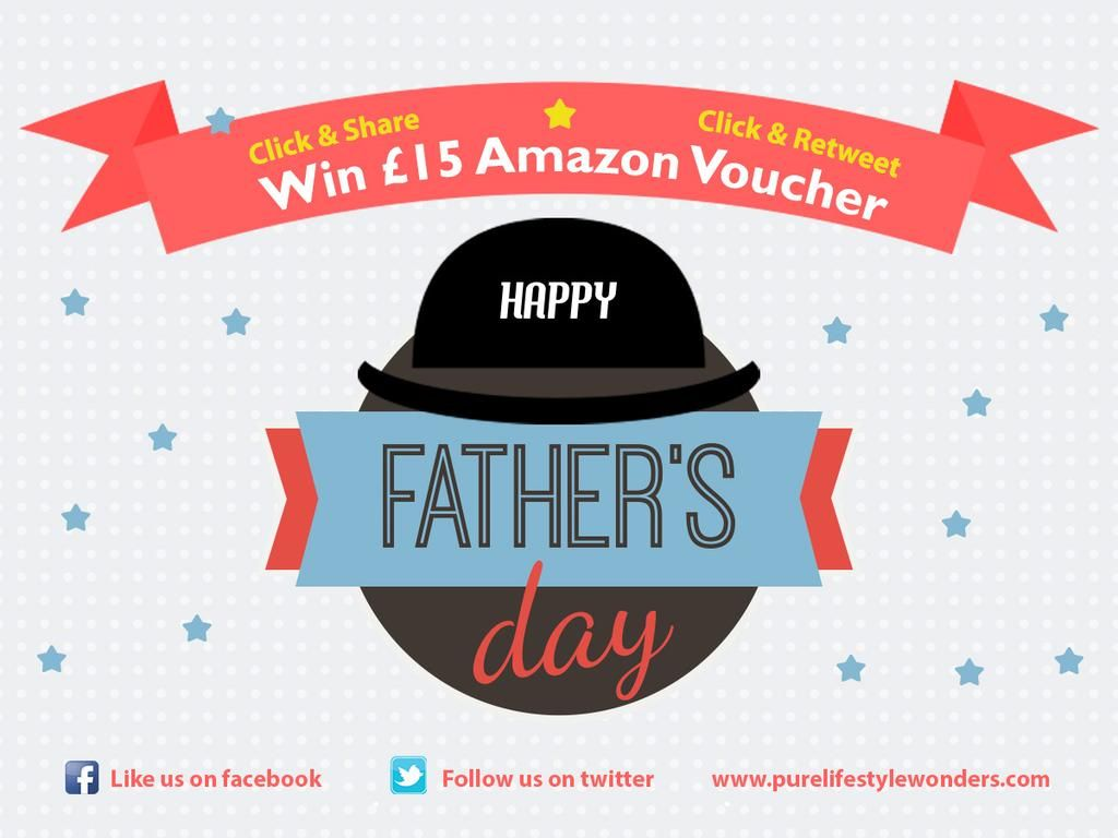 Rt To Join Our Father S Day Contest Lucky Draw