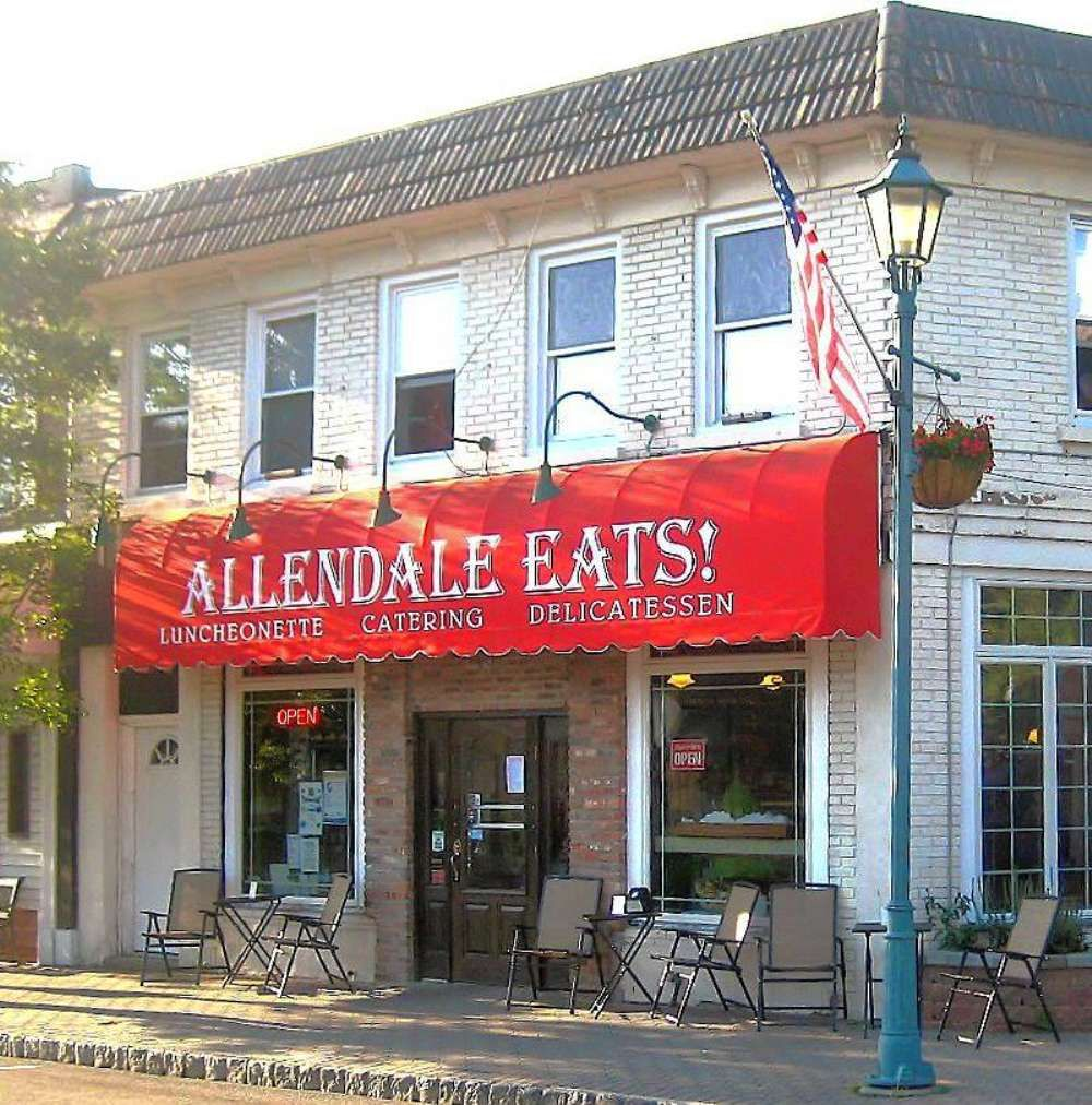 Allendale Restaurant Rated As Top Breakfast Spot In The State Restaurant Rating Breakfast Spot Restaurant