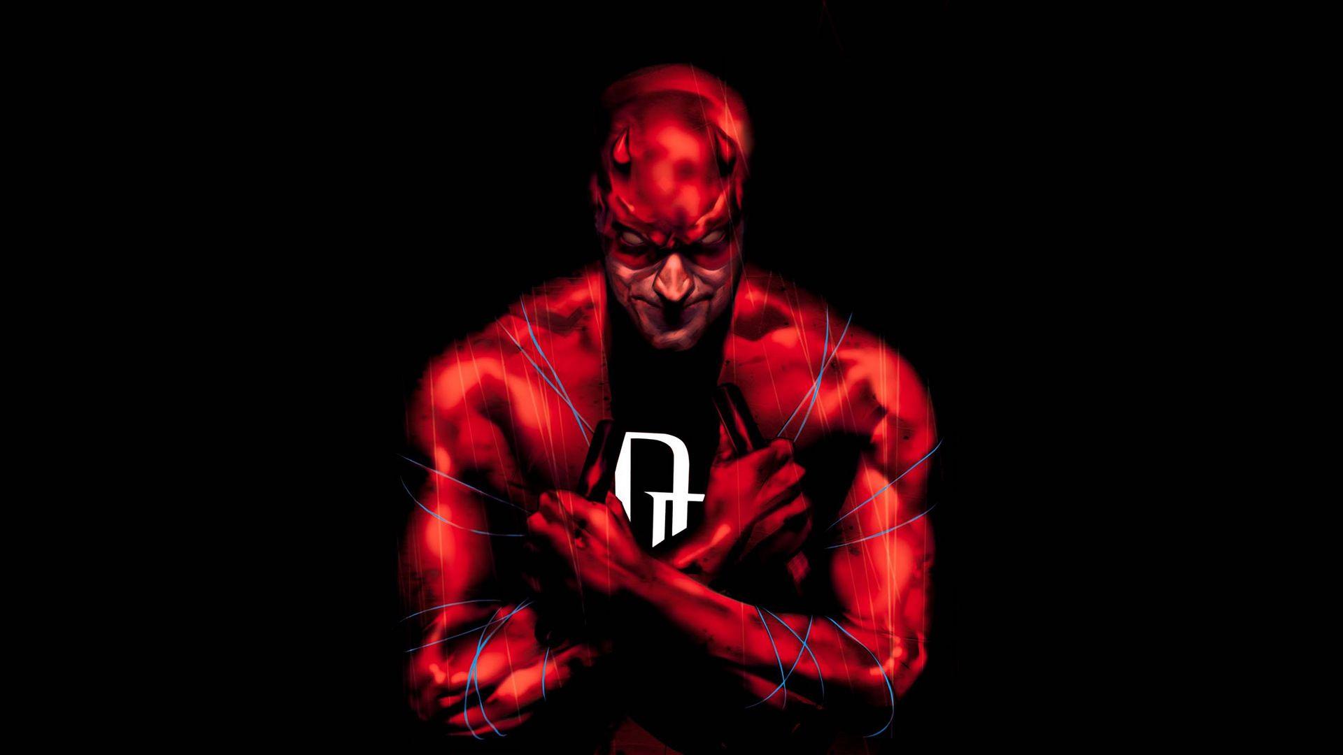 17 daredevil marvel superhero wallpaper hd collections - yoanu