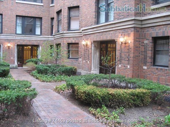 SabbaticalHomes - Chicago Illinois 60614 United States of ...