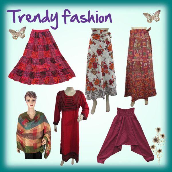 """""""Boho fashion clothing"""" by mogulinteriordesign on Polyvore"""