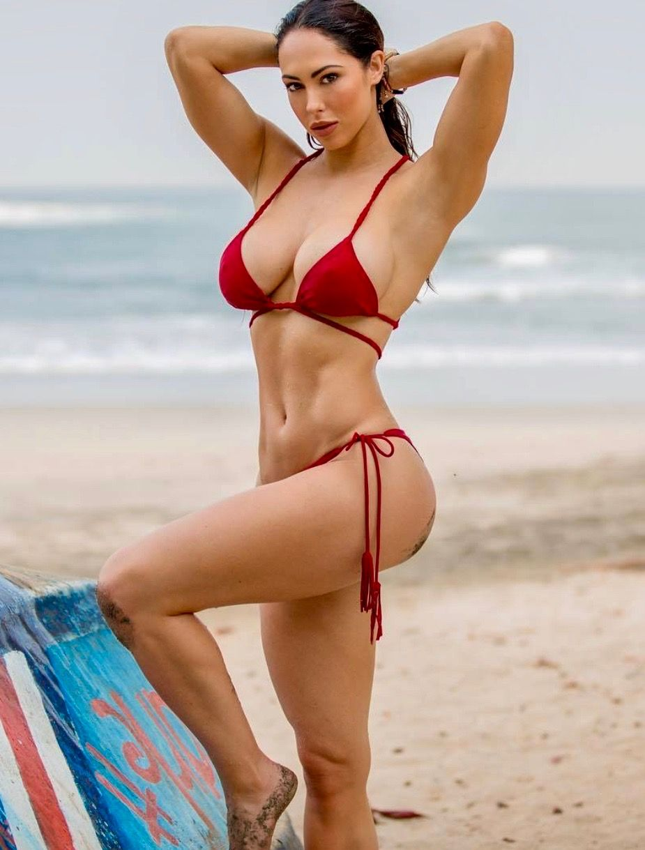 Cartoon Woman In Bikini High Resolution Stock Photography And Images