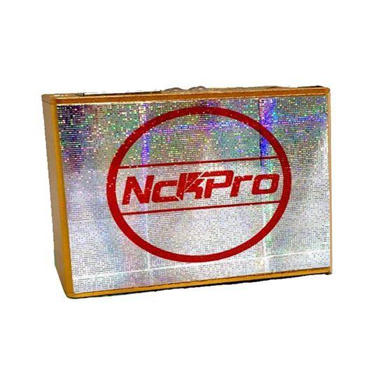 Nck Box Pro Pre Activada Con Modulos Nck Umt Licencias
