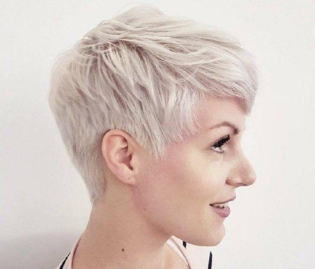 Feminine Kurze Frauen Frisuren 2018 2019 6 Frisuren Stil Haar