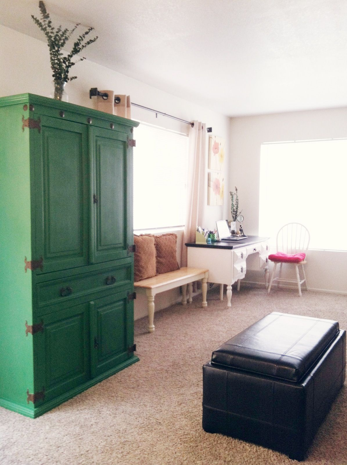 Muebles Ross Bright Green Armoire Renovar Muebles Y Decoracion