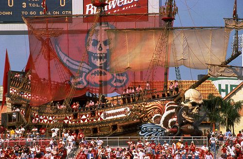 pin by kace sanchez on stadiums tampa bay tampa tampa bay area pinterest
