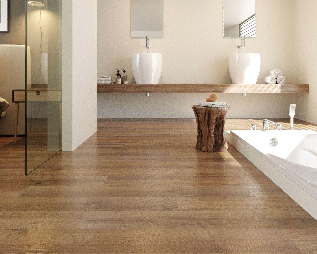 Maxifloor Sense Roble 5 5 Mm Waterproof Floor Waterproof Flooring Composite Flooring Flooring