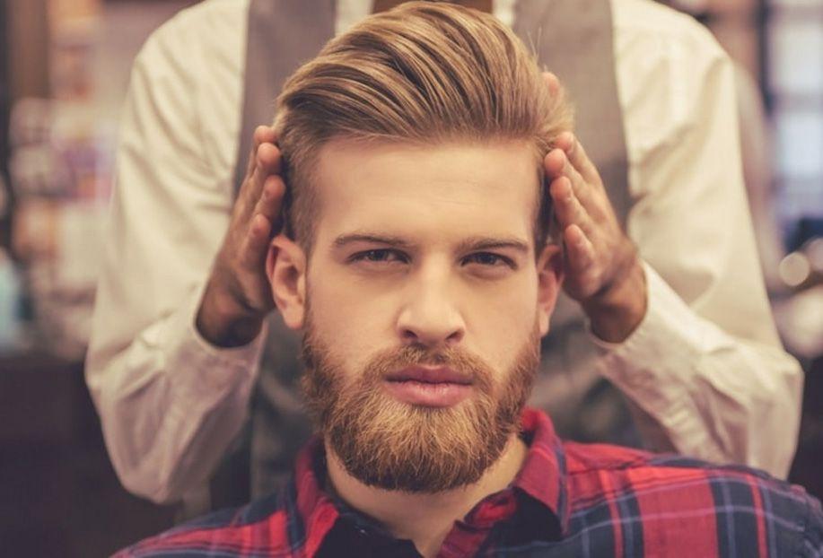 Sarisin Sac Modelleri Erkek Erkek Sac Kesimleri Sac Kesimi