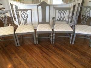 Nashville Furniture Dining Table Craigslist Decor Pinterest