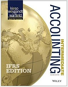 Intermediate accounting ifrs edition 2nd edition solutions manual intermediate accounting ifrs edition 2nd edition solutions manual kieso weygandt warfield free download sample pdf fandeluxe Images