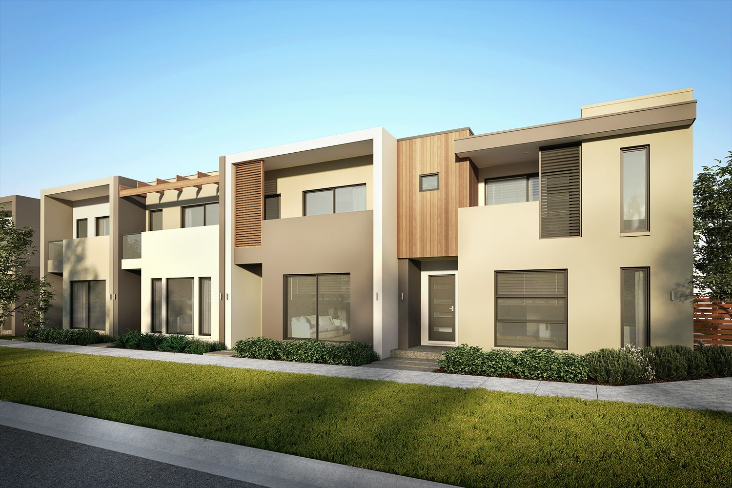 Nostra Homes specializes in home designs services at Aspire Estate ...