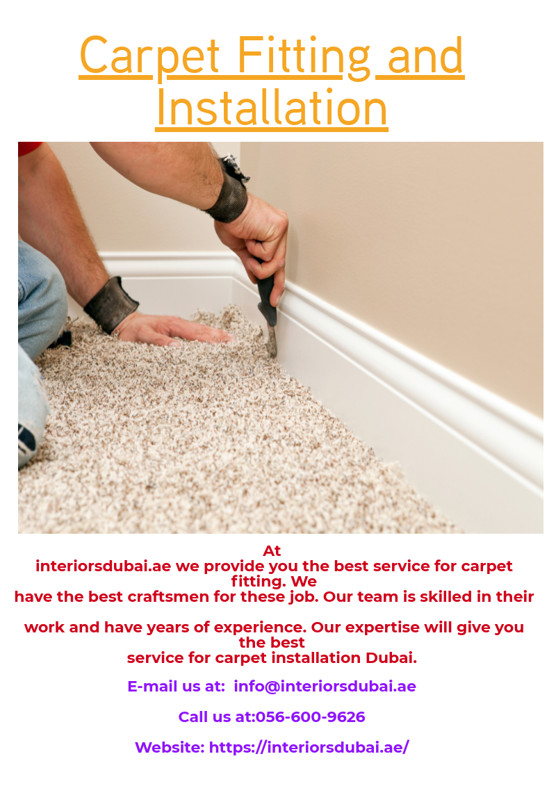We Provide The Best And Fast Service For All Kinds Of Fitting Installation And Fixing Services Under The Sun Which Carpet Fitting Carpet Installation Fittings