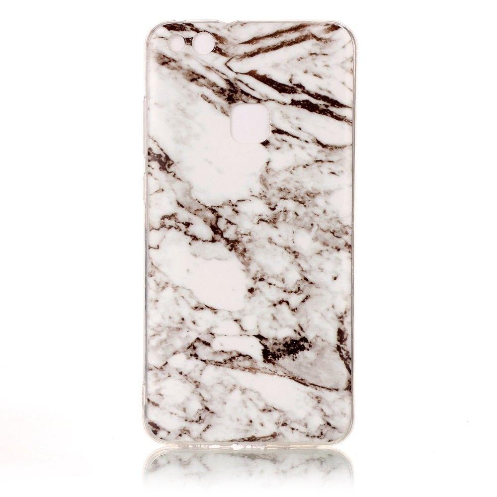 huawei p10 lite coque marbre