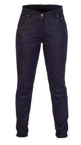 MC SpringSummer Twice jeans Dam Collection Svarta fit Slim Tina r4rBS8q