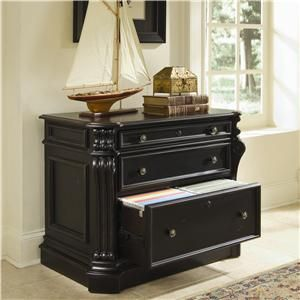 Telluride 2 Drawer Locking Lateral File Cabinet By Furniture At Baer S