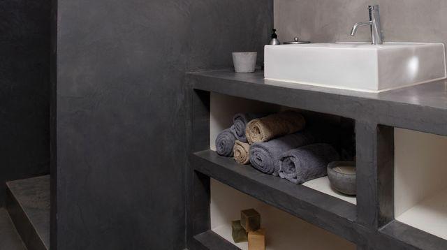 Idée décoration Salle de bain \u2013 Rénovation salle de bain sans joints
