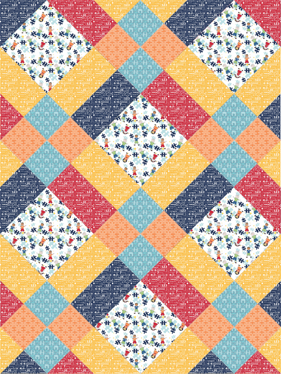 Pattern Jam Magnificent Decorating Design