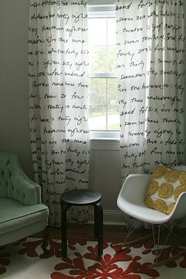 Britten Nummer Fabric At Ikea For Bedroom Curtains To