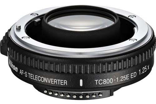 AF-S TC800-1.25E ED