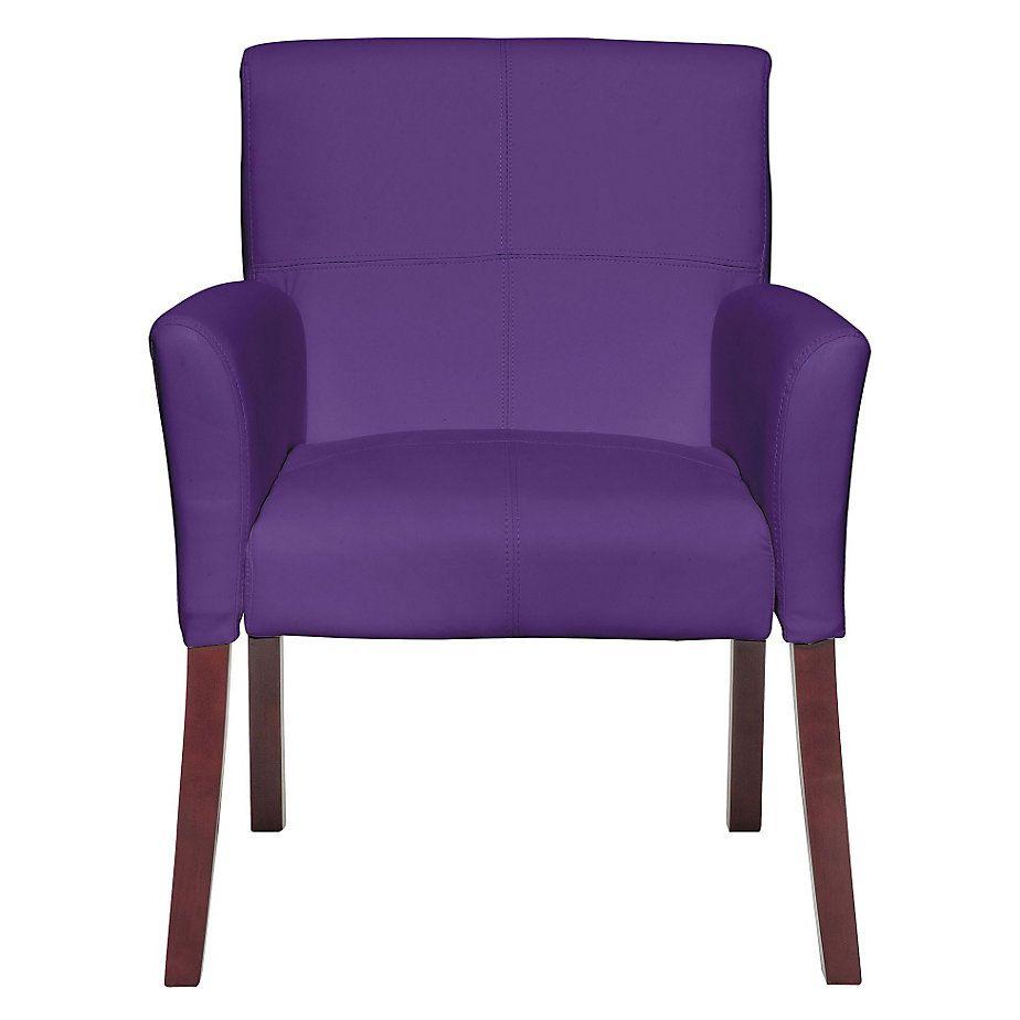 Silla star morado living pinterest sillas for Sillas ergonomicas sodimac