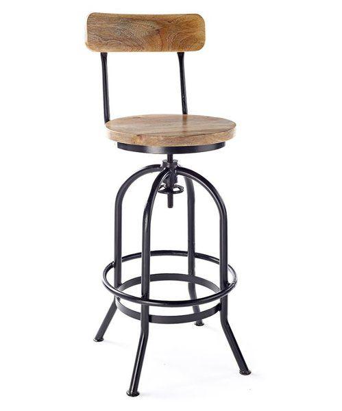 Astounding Adan Height Adjustable Swivel Bar Stool House Stuff Uwap Interior Chair Design Uwaporg