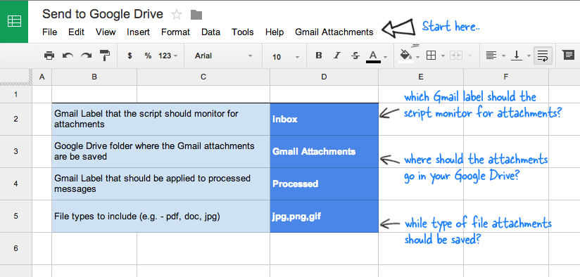 How To Get Photos To Automatically Upload To Google Drive