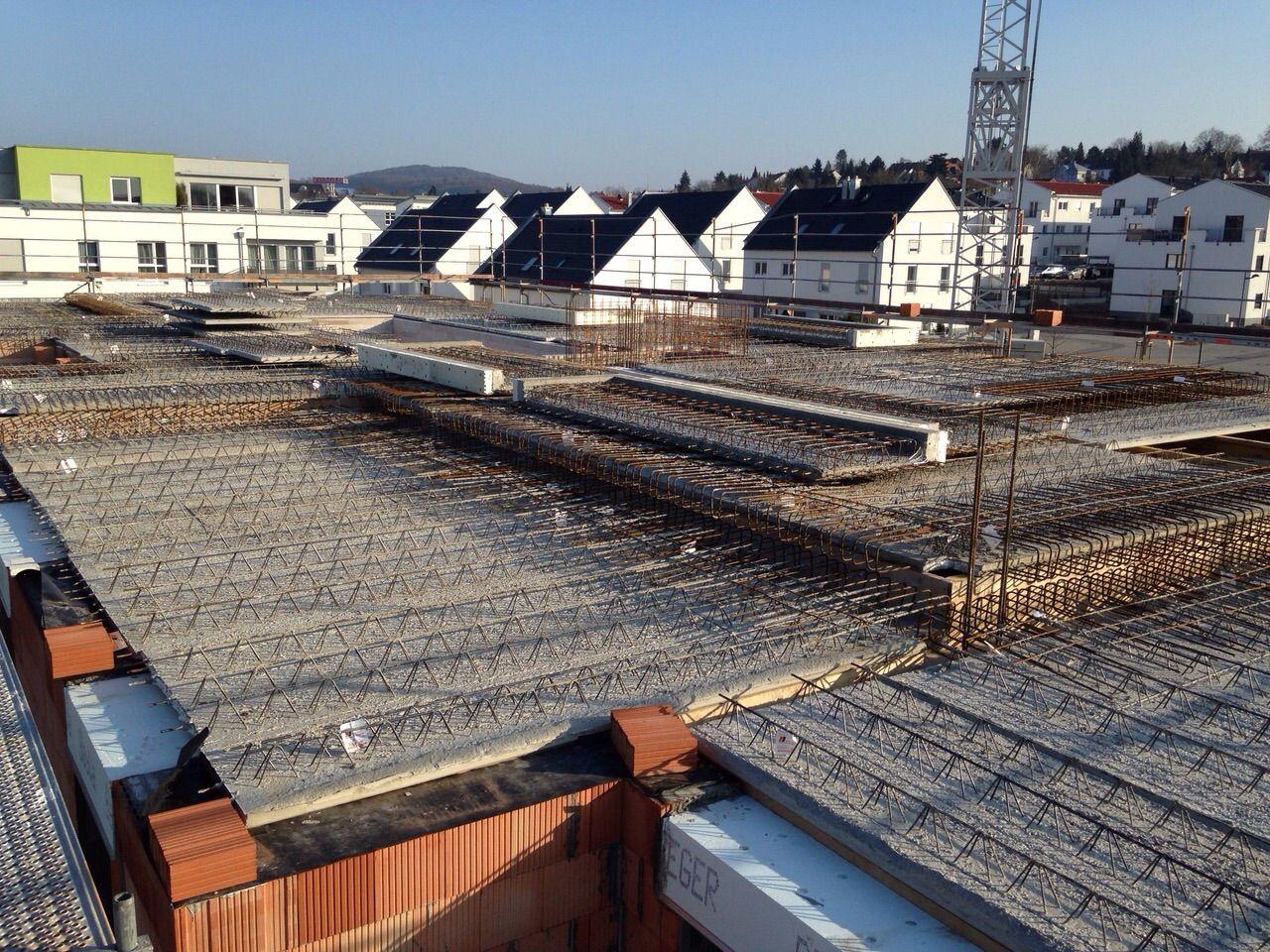 Bautenstand 06.02.2015 (mit Bildern) Aschaffenburg