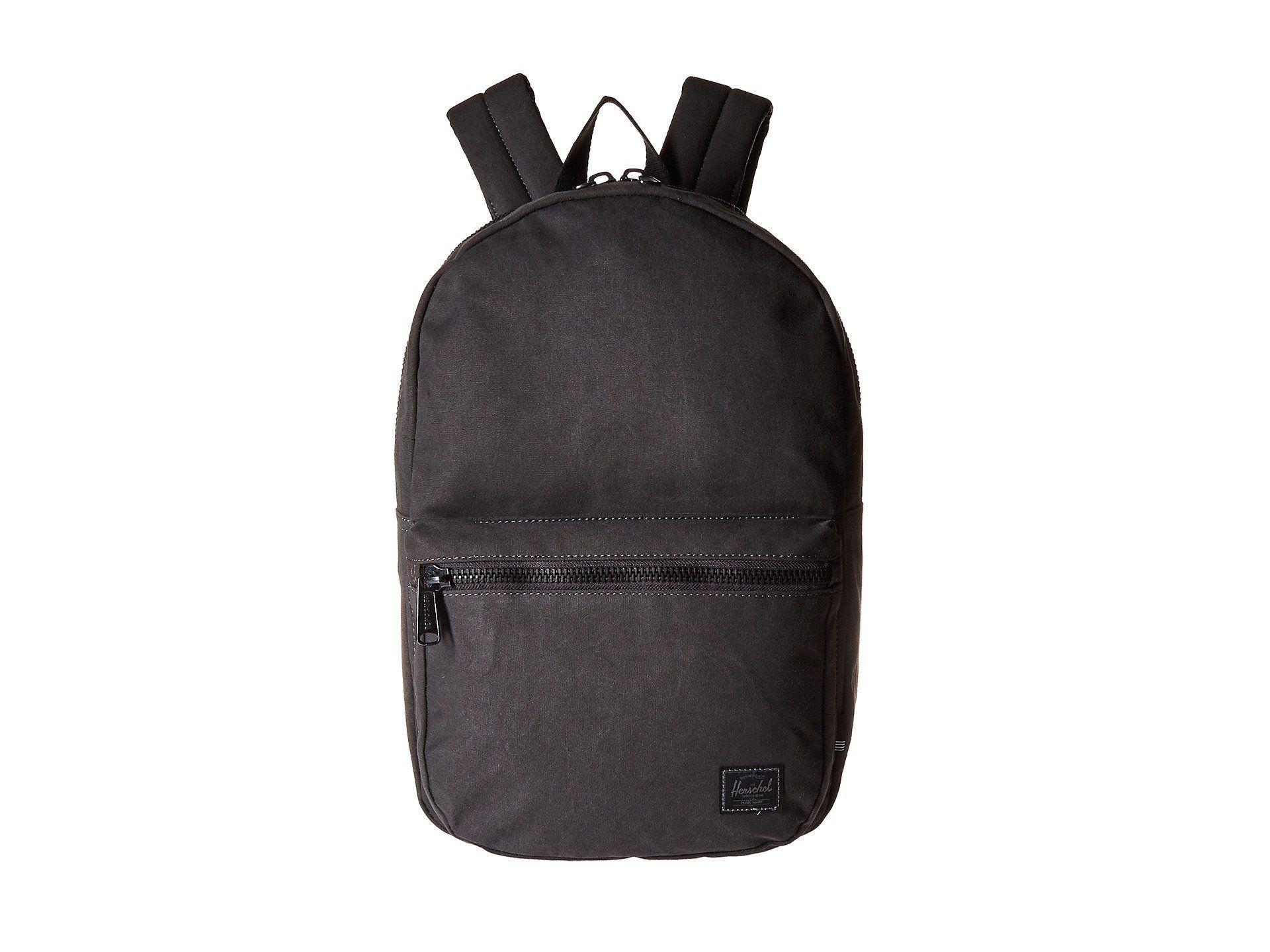 af758d2f98 HERSCHEL SUPPLY CO. Lawson.  herschelsupplyco.  bags  leather  nylon   backpacks