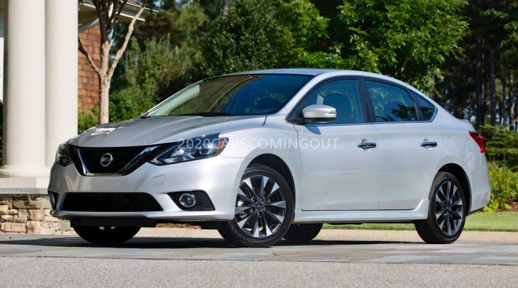 Nissan Sentra 2020 Vs Hyundai Elantra Photo Gallery 2020
