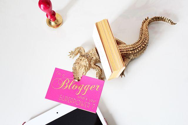 Preciously Me Blog Diy Animal Business Card Holder Confie