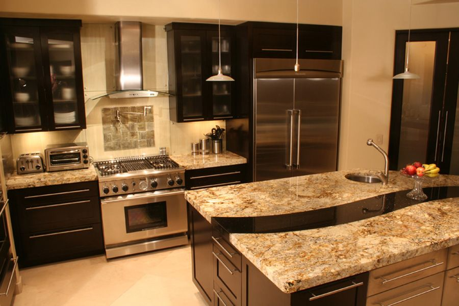 kitchen design photo gallery | Custom Kitchens and Remodels By ...