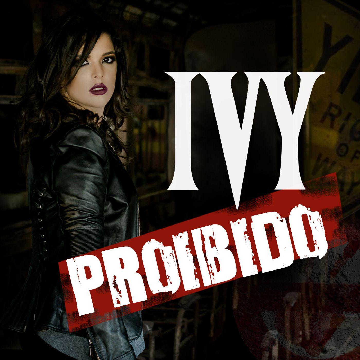 """Lançamento do nosso novo single """"PROIBIDO"""""""