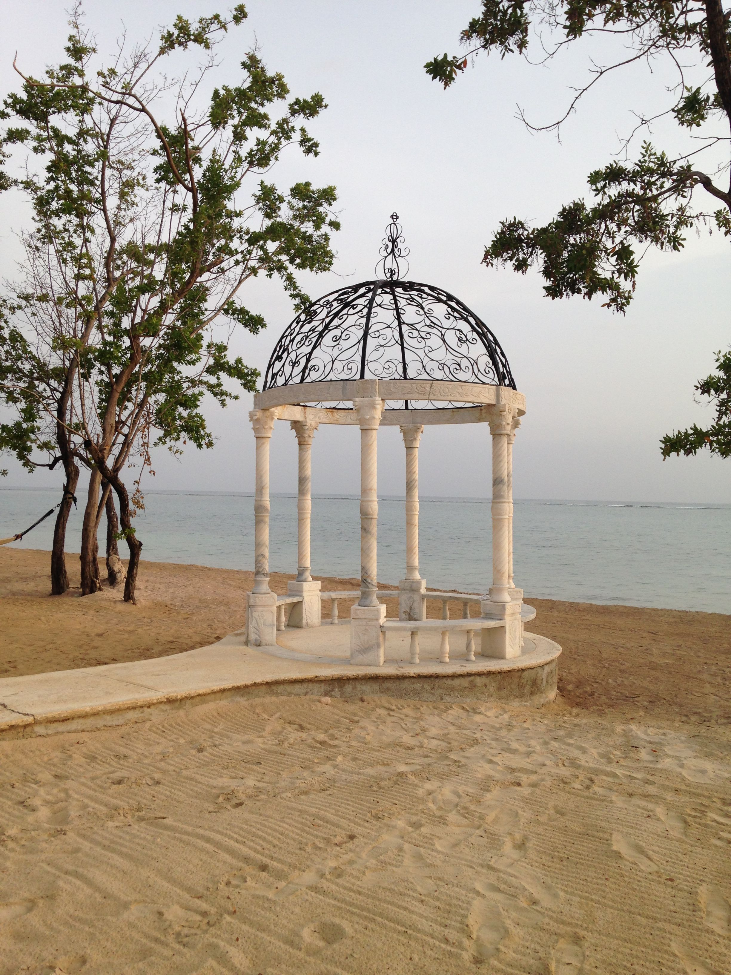 Weddings at Sandals Whitehouse