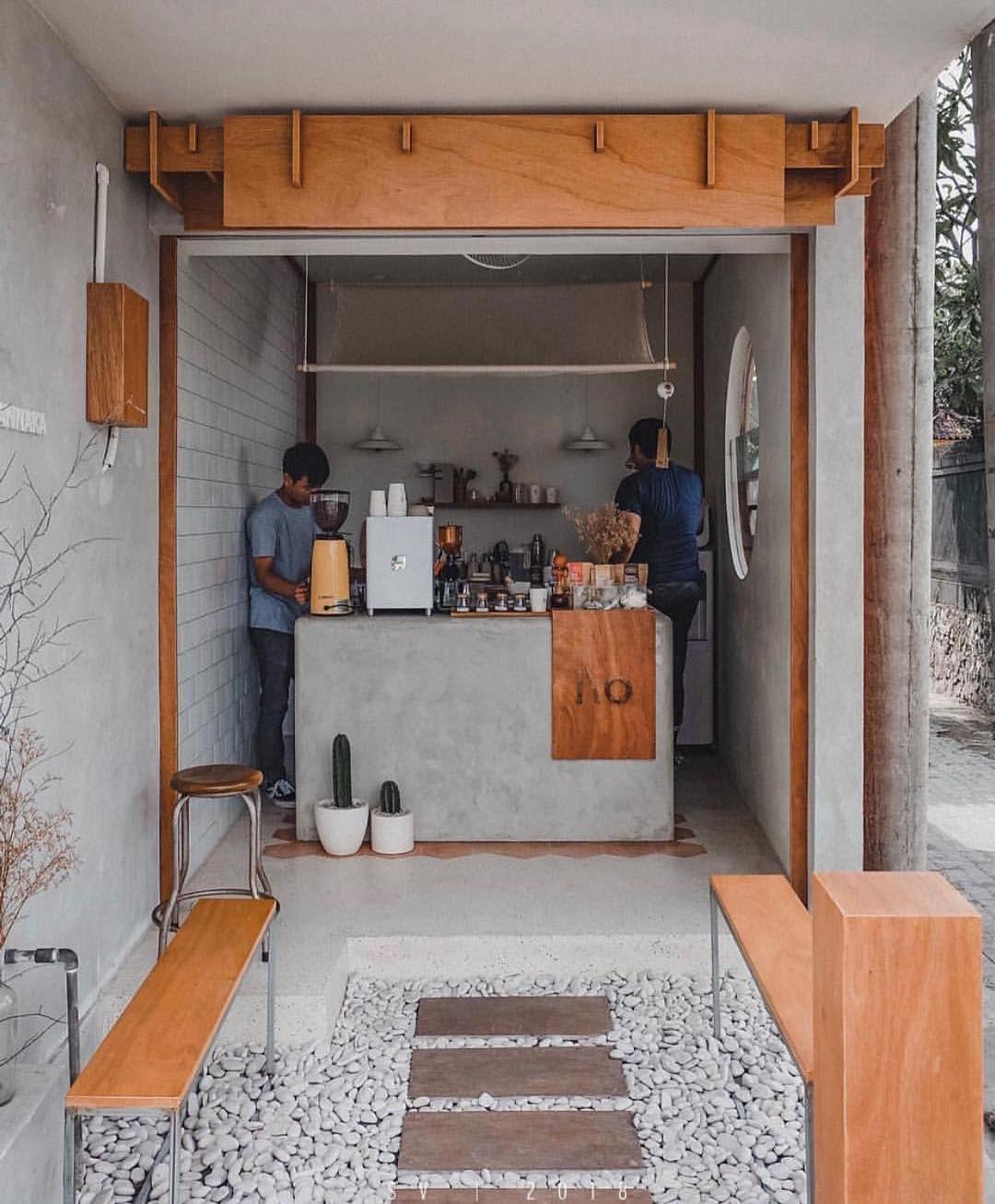 "Alternative Coffee Brewing on Instagram: ""Cute little #bali #indonesia Cafe! Shop Espresso👉 Link ..."