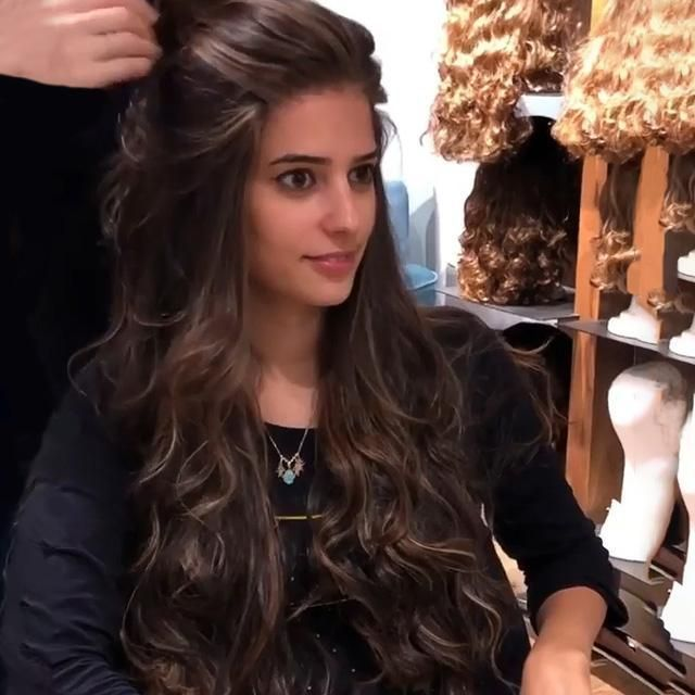 Virtual Hairstyle For Your Face: Pin On Fab Looking Hair